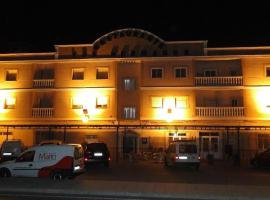 Hotel Photo: Hostal Los Hermanos