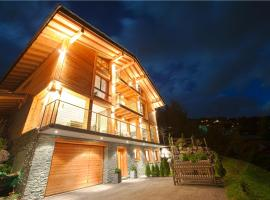 Hotel Photo: Chalet Grand Loup