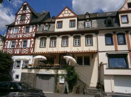 Hotel Photo: Pension Café Am Rheinsteig