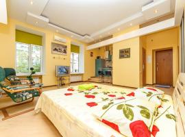 Luxrent apartments on Bessarabka - Kiev Kiev Ukraine