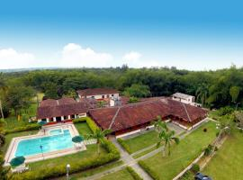 Hotel Photo: La Floresta Hotel Campestre