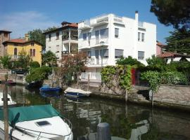 Villa Venice Movie Venice-Lido Italy