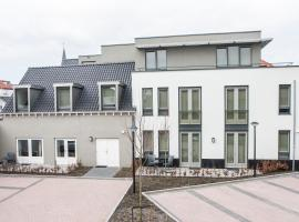 Longstay Apartments Breda Breda Netherlands