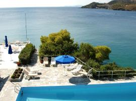 Apollo Hotel Agia Marina Aegina Greece