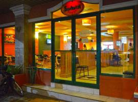 Hotel Camila 1 Dipolog Philippines