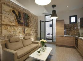 Loft Bastille Paris France