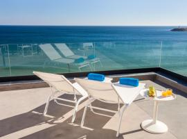 Hotel near Sesimbra: Season Apartments