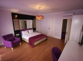 Hotel Photo: East Hotel Suite