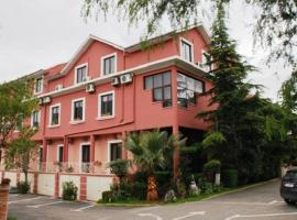 Hotel photo: Univers Hotel