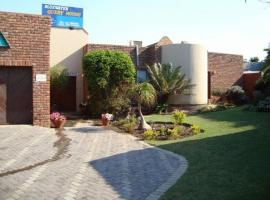 Bluewater Guesthouse Bluewater Bay Africa de Sud