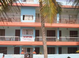 Vipin Beach Resort Kovalam India
