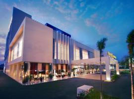 Hotel photo: Atria Hotel & Conference Malang