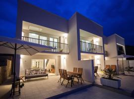 Hotel Photo: Apartments Villa Linne