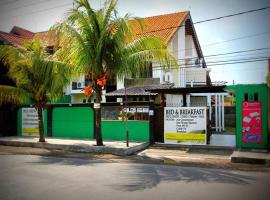 Palma Bed & Breakfast Jimbaran Indonesia