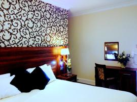 Hotel near Wolverhampton: Ely House Hotel