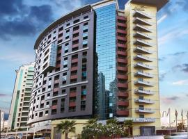 Grand Belle Vue Hotel Apartment Dubai Dubai United Arab Emirates