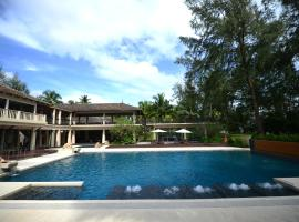 Hotel Photo: The Grand Southsea Khaolak
