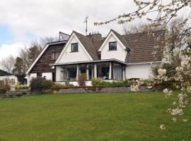 Hotel photo: Lough Owel Lodge B&B
