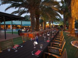 Foto do Hotel: Mercure Alice Springs Resort