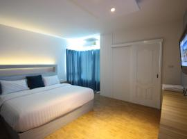 Hotel Photo: Hub Hua Hin 57