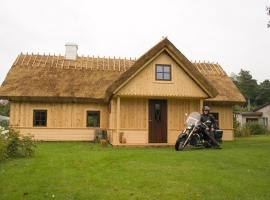 Hotel photo: Kertel Holiday Home