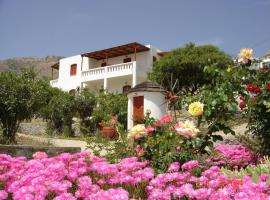 Medusa Rooms & Apartments Livadakia Greece
