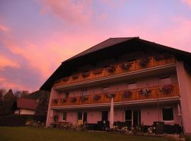 Hotel Photo: Appartement Haus Moser