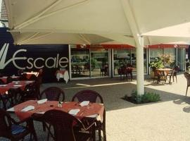 Hotel photo: Hotel Restaurant L'Escale