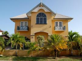 Hotel Photo: Casa del Sol Tobago