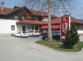 Hotel Photo: Guesthouse Češnar