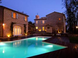 Hotel Photo: Castello di Granarola
