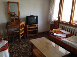 Hotel Photo: Katerina Family Hotel