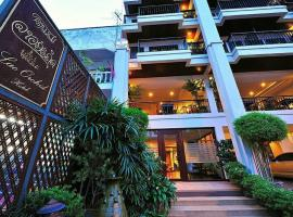 A picture of the hotel: Lao Orchid Hotel