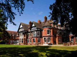 Woodlands Park Hotel Cobham United Kingdom