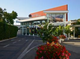 Hotel Photo: Best Western Hotel Rome Airport