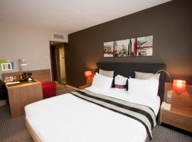 Mercure Hotel Den Haag Central The Hague Netherlands