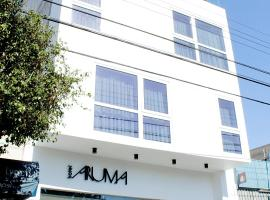 Aruma Hotel Boutique Arica Chile