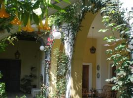 Hotel Photo: La Baronessa B&B