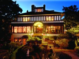 Beaconsfield Bed and Breakfast - Victoria Victoria Canada