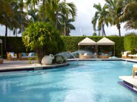 Renaissance Fort Lauderdale Cruise Port Hotel, A Marriott Luxury & Lifestyle Hotel Fort Lauderdale USA