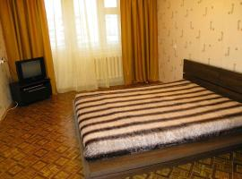 Hotel Photo: Minihotel Apartments on Otradnaya 79