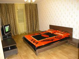 Hotel Photo: Minihotel Apartments on Ryabikova