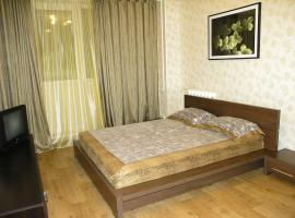 Hotel Photo: Minihotel Apartments on Otradnaya and Kho Shi Mina