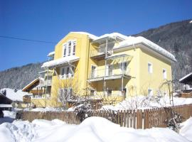 Hotel Photo: Appartementhaus Anita