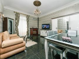 Luxrent apartments on Lva Tolstogo Kiev Ukraine