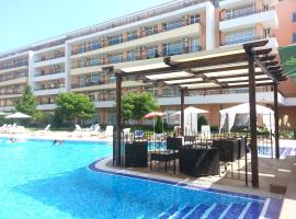 Menada Grand Kamelia Apartments Sunny Beach Bulgaria