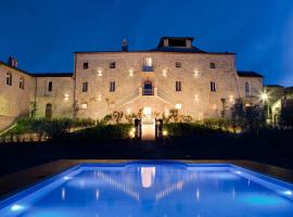 Hotel Photo: Castello Di Montignano Relais & Spa
