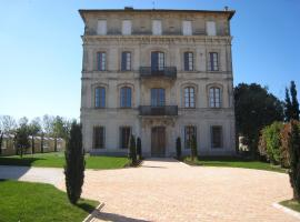 Hotel photo: Chateau Du Comte