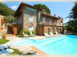 Hotel Photo: Maison Brinati Bed and Breakfast