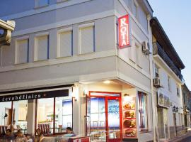 Hotel Photo: Guesthouse Rota